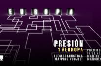 Presión (1 #Europa)