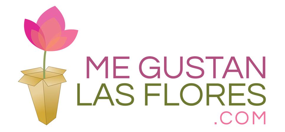 Branding Me Gustan las Flores